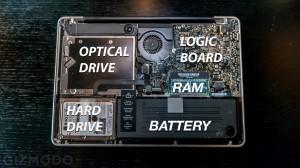 How to repair my MacBook Pro 2
