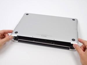 How to repair my MacBook Pro 3